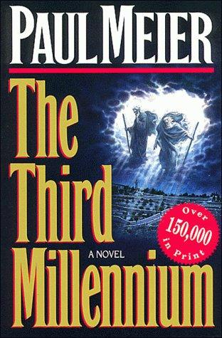 book cover of The Third Millennium