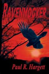 book cover of Ravenmocker