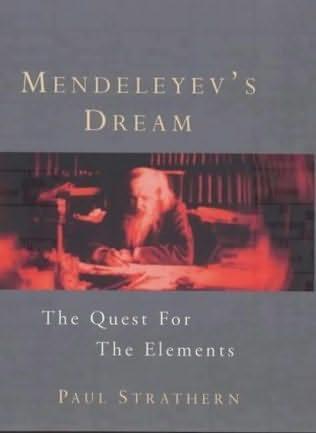 book cover of Mendeleyev\'s Dream