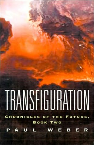 book cover of Transfiguration
