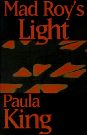 book cover of Mad Roy\'s Light