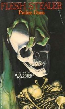 book cover of Flesh Stealer