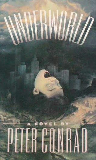 book cover of Underworld