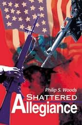 book cover of Shattered Allegiance