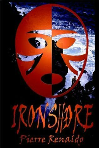 book cover of Ironshore