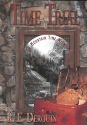 book cover of Time Trial