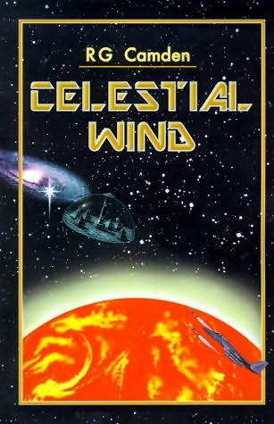 book cover of Celestial Wind