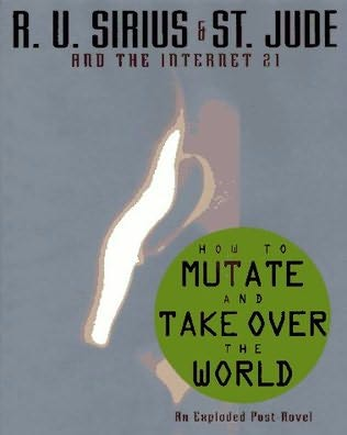 book cover of How to Mutate and Take Over the World