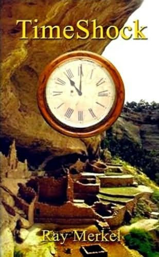 book cover of TimeShock