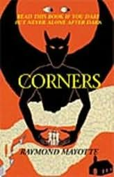 book cover of Corners
