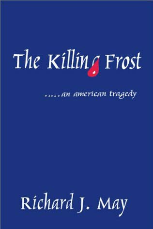 book cover of The Killing Frost