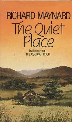 book cover of The Quiet Place