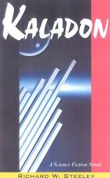 book cover of Kaladon