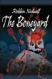 book cover of The Boneyard