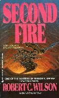 book cover of Second Fire