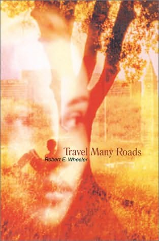 book cover of Travel Many Roads