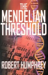 book cover of The Mendelian Threshold