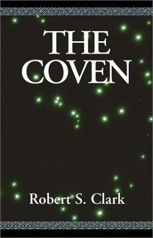 book cover of The Coven