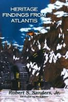 book cover of Heritage Findings from Atlantis