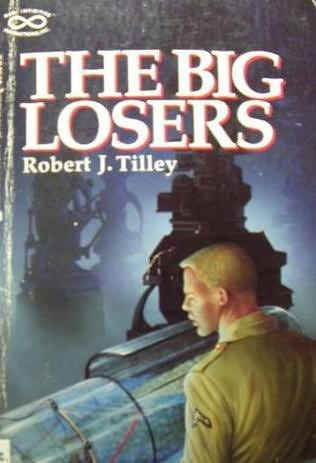 book cover of The Big Losers