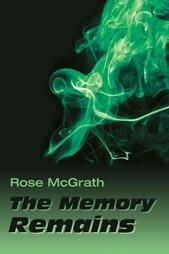 book cover of The Memory Remains