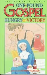 book cover of Hungry for Victory (One-Pound Gospel)