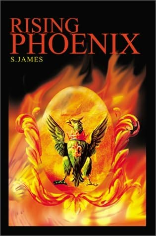 book cover of Rising Phoenix