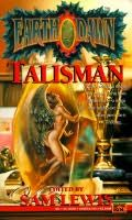 book cover of Earthdawn 5: Talisman