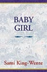 book cover of Baby Girl