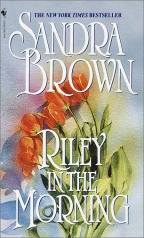 book cover of Riley in the Morning