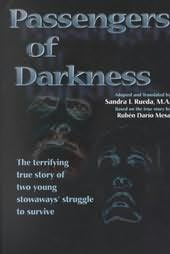 book cover of Passengers of Darkness