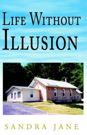 book cover of Life Without Illusion
