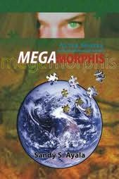 book cover of Alter Sphere: Megamorphis