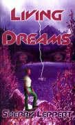book cover of Living Dreams