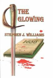 book cover of The Glowing