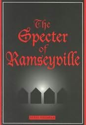 book cover of The Specter of Ramseyville