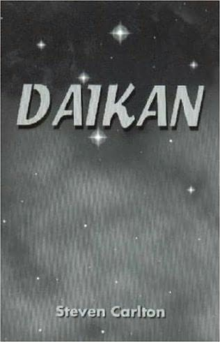 book cover of Daikan