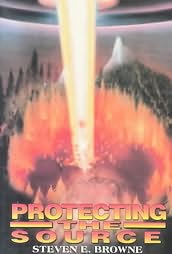 book cover of Protecting the Source
