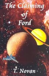 book cover of The Claiming of Ford