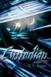 book cover of Custodian