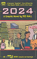 book cover of 2024