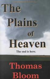 book cover of The Plains of Heaven
