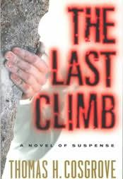 book cover of The Last Climb: A Novel of Suspense