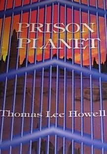 book cover of Prison Planet