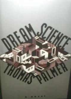 book cover of Dream Science