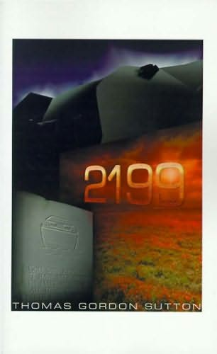 book cover of 2199