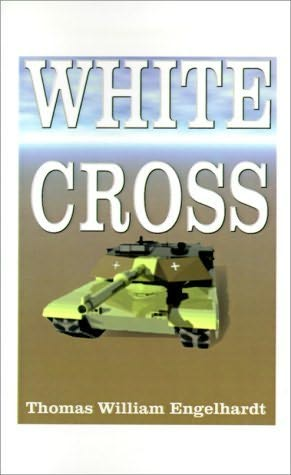 book cover of White Cross