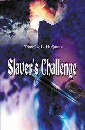 book cover of Slaver\'s Challenge