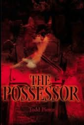 book cover of The Possessor
