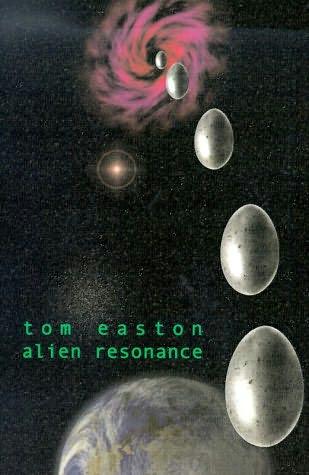 book cover of Alien Resonance